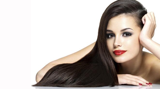 So pflegen Ihre dunkle Haare – Tipps