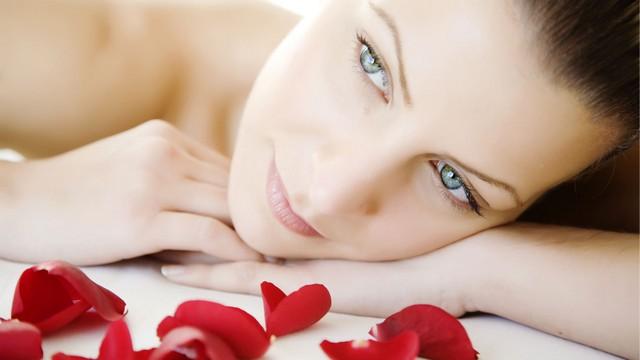 Hautpflege für trockene Haut