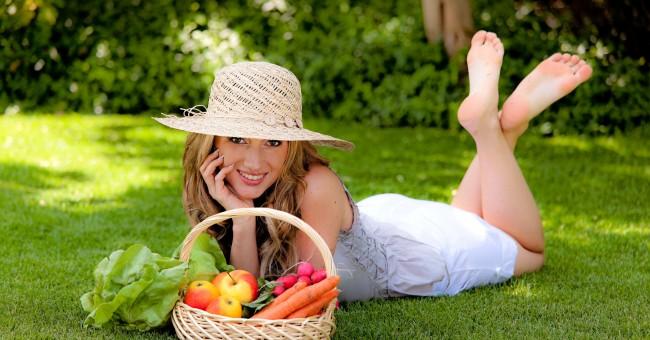 Ernährungsumstellung ist wert zu empfehlen