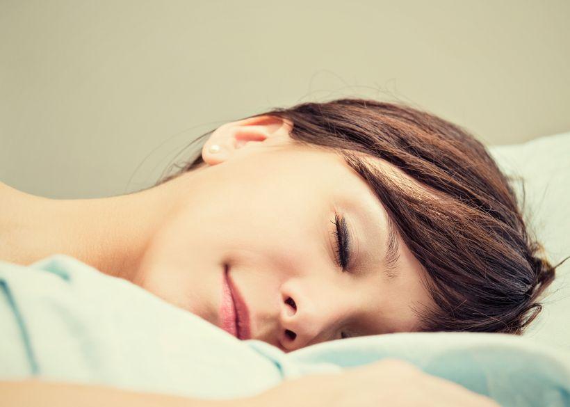 Schlafmaske macht Schlaf hochwertig