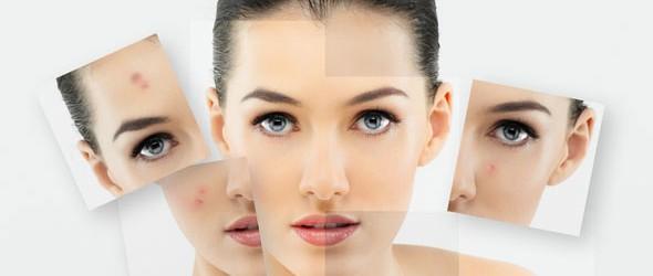 Der Zaubertrick eine Überpflege der Haut vermeiden